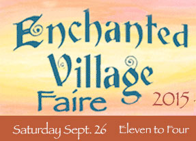 Enchanted Village Faire